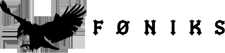Rollespilsforeningen Føniks logo